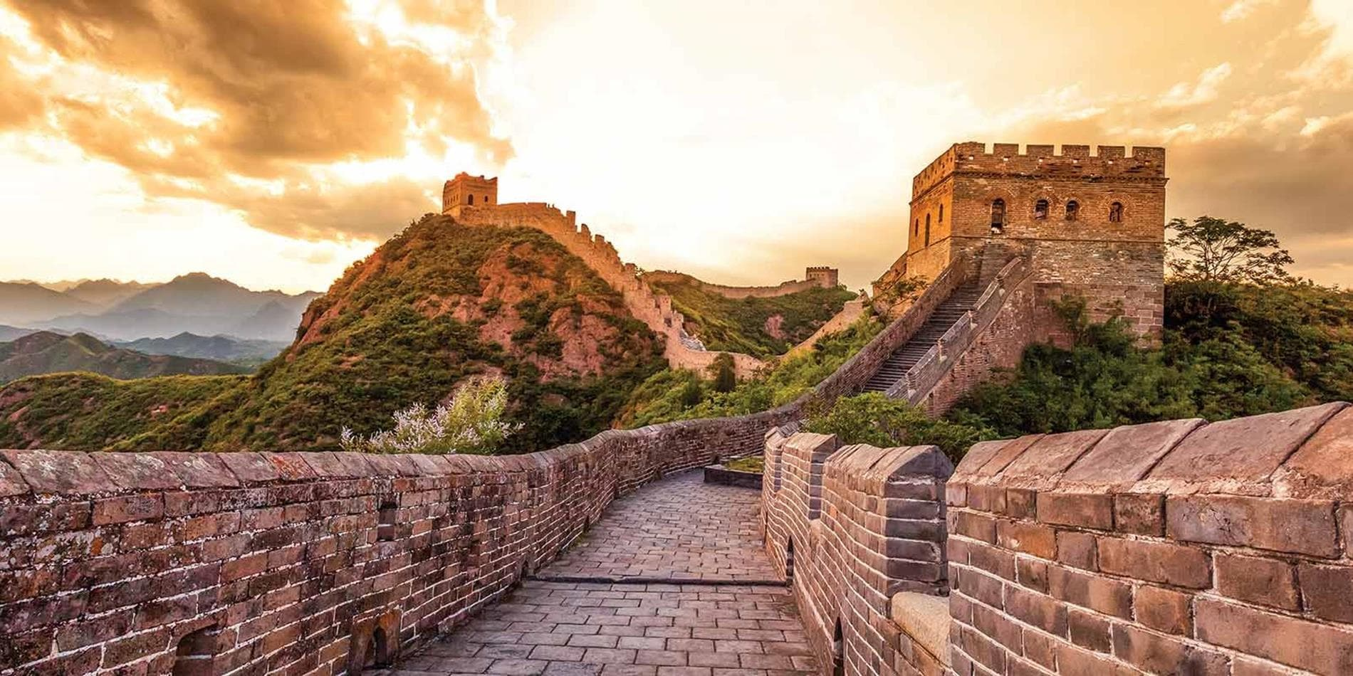 China with Tibetan Discovery, 13 Night Small Group Journey & 3 Night ...